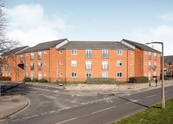 Thumbnail 1 bed flat for sale in Florimel Court, Oxborough Road, Arnold, Nottingham