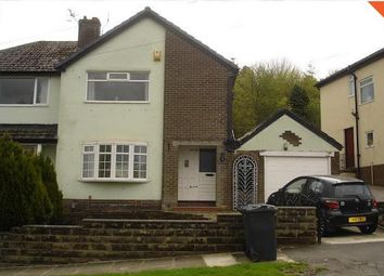 Thumbnail 3 bed semi-detached house for sale in Ascot Drive, Bradford
