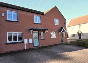 Thumbnail 3 bed terraced house for sale in Peterson Drive, New Waltham