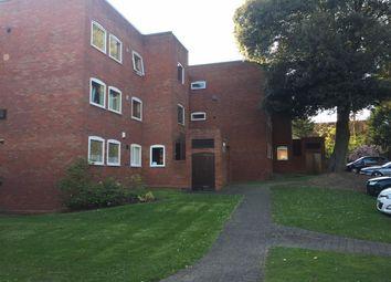 Thumbnail 2 bed flat to rent in Priory Road, Edgbaston, Birmingham