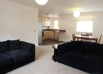 Thumbnail 2 bed flat to rent in Minotaur Way, Copper Quarter
