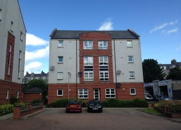 Thumbnail 2 bed flat to rent in Holland Street, Aberdeen