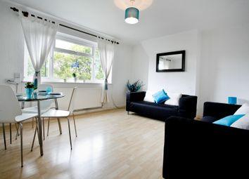 3 bed maisonette to rent in Hobbs Place Estate, Hoxton, London, Greater London N1