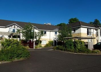 Thumbnail 2 bed flat to rent in Mote Hill Court, Hamilton