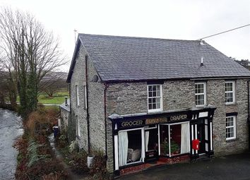 Thumbnail 3 bed detached house for sale in Siop Y Bont, Pennal, Machynlleth, Powys