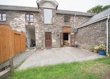 Thumbnail 2 bed barn conversion for sale in Capel Dewi, Aberystwyth