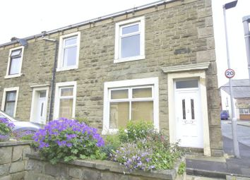 Thumbnail 3 bed terraced house for sale in Hood Street, Accrington