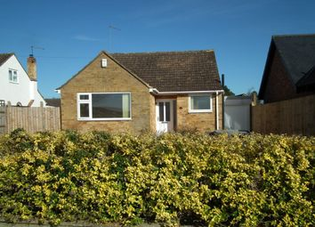 Thumbnail 2 bedroom bungalow to rent in Earls Barton Road, Mears Ashby, Northampton