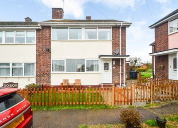 Thumbnail 3 bed semi-detached house to rent in Westfield, Clare, Sudbury