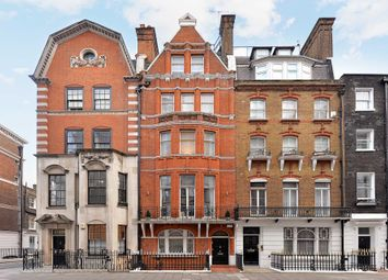 Thumbnail 6 bed property for sale in Welbeck Street, London
