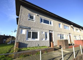 Thumbnail 3 bed semi-detached house for sale in Badger Close, Hounslow