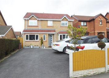 Thumbnail 5 bed detached house for sale in Westthorpe Road, Killamarsh, Sheffield