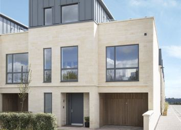 Thumbnail 4 bed terraced house for sale in 2 Granville Terrace, Granville Road, Bath