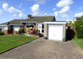 Thumbnail 3 bed semi-detached bungalow for sale in Haydock Road, Lancaster