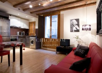 Thumbnail 1 bed apartment for sale in Carrer De Les Cabres, Barcelona (City), Barcelona, Catalonia, Spain