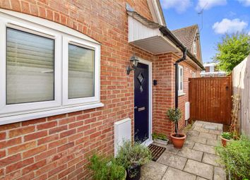 Thumbnail 2 bed semi-detached house for sale in Chapel Street, Petersfield, Hampshire