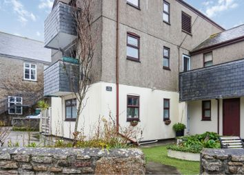 Thumbnail 1 bedroom flat for sale in Nancherrow Terrace, Penzance