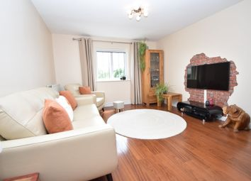 Thumbnail 2 bed flat for sale in Artillery Drive, Thatcham