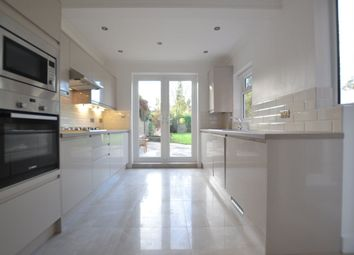 Thumbnail 3 bed property to rent in Parkhurst Road, London