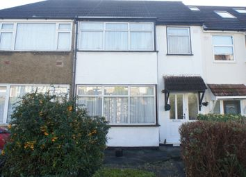 Thumbnail 3 bed terraced house for sale in Daneland, Barnet