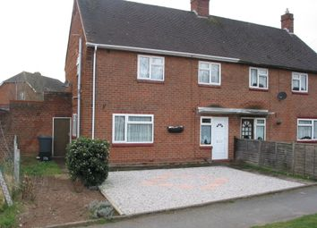 Thumbnail 3 bed semi-detached house for sale in Walter Nash Rd, Kidderminster