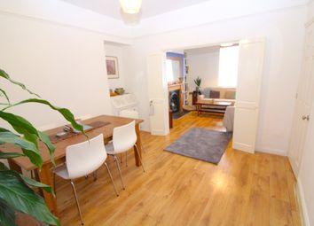 Thumbnail 2 bedroom terraced house for sale in Chesshyre Street, Swansea