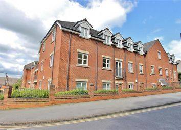 Thumbnail 2 bed flat for sale in St. Francis Close, Crosspool, Sheffield