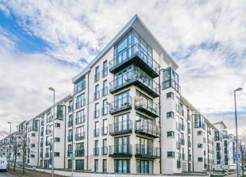Thumbnail 2 bed flat for sale in Flat 3, 25 Waterfront Gait, Granton, Edinburgh
