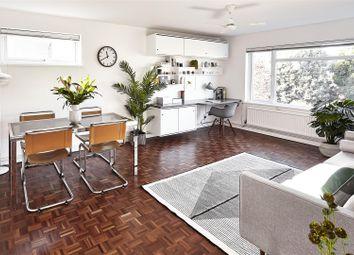 Thumbnail 2 bed flat for sale in Castelnau, Barnes, London