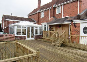 Thumbnail 5 bed detached house for sale in Chesterfield Road North, Mansfield, Nottinghamshire