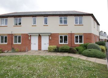 2 bed flat for sale in Templer Place, Bovey Tracey, Newton Abbot TQ13