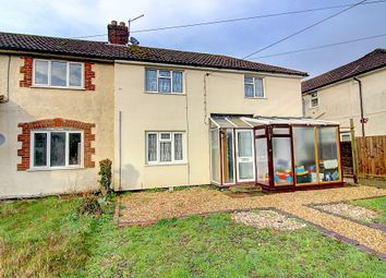 3 bed semi-detached house for sale in Andover Road, Ludgershall, Andover SP11