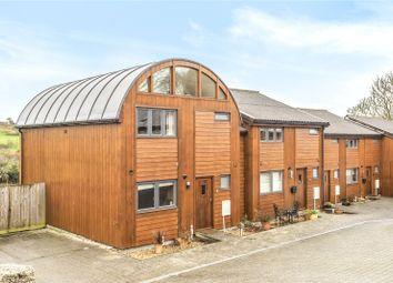 Thumbnail 3 bed end terrace house for sale in Pennance Farm Barns, Goldenbank, Falmouth, Cornwall