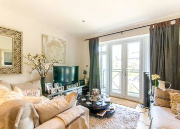 Thumbnail 2 bed flat for sale in Minerva Court, Holden Road, Woodside Park