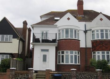 4 bed semi-detached house for sale in Western Esplanade, Herne Bay CT6