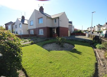 Thumbnail 3 bed end terrace house for sale in Mansfield Road, Blackpool