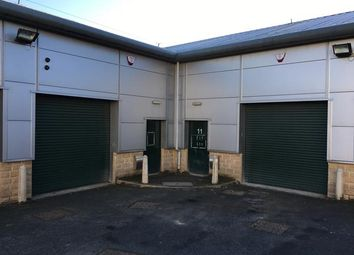 Thumbnail Light industrial to let in Units 10 & 11, Accent Business Centre, Barkerend Road, Bradford
