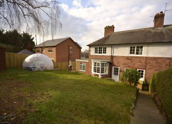 Thumbnail 3 bed semi-detached house for sale in Crescent Drive, Helsby, Frodsham