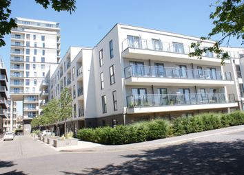 Thumbnail 1 bed property for sale in Bradfield House, Bradfield Close, Woking, Surrey