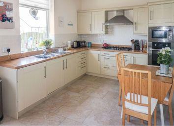 3 bed end terrace house for sale in Northfield Lane, Horbury, Wakefield WF4