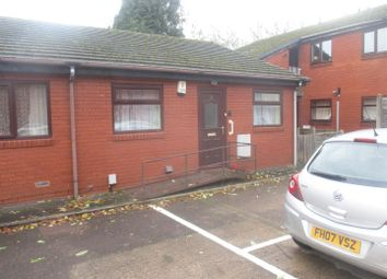 Thumbnail 2 bedroom semi-detached bungalow to rent in Severn Grove, Pontcanna, Cardiff