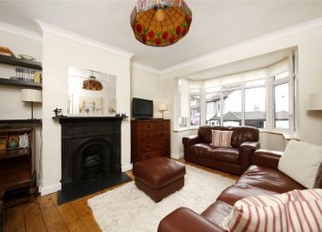 Thumbnail 3 bed terraced house for sale in Kingslyn Crescent, London