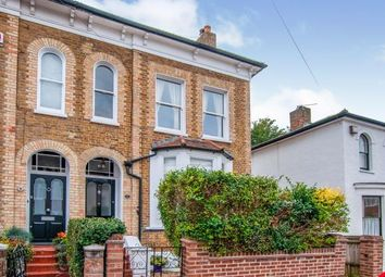 4 bed semi-detached house for sale in Inglis Road, Addiscombe, Croydon CR0