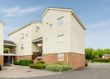 Thumbnail 1 bed flat for sale in Follager Road, Rugby, Warwickshire