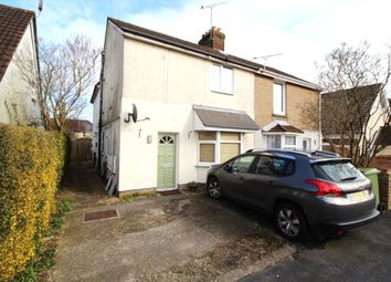 Thumbnail 1 bed flat for sale in Elms Road, Fareham