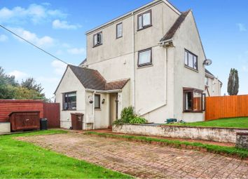 Thumbnail 4 bed semi-detached house for sale in Coronation Road, Callington