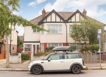 3 bed detached house for sale in Allan Way, London W3