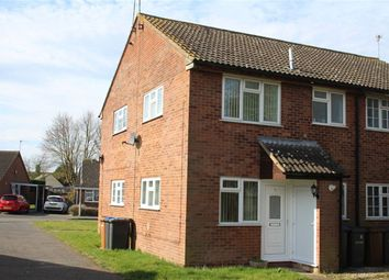 Thumbnail 1 bed property to rent in Sycamore Close, Burbage, Leicestershire