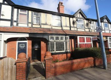 Thumbnail 3 bedroom terraced house for sale in Manchester Road East, Little Hulton