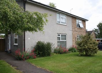 Thumbnail 2 bed flat to rent in Hayfield Drive, Hazlemere, High Wycombe